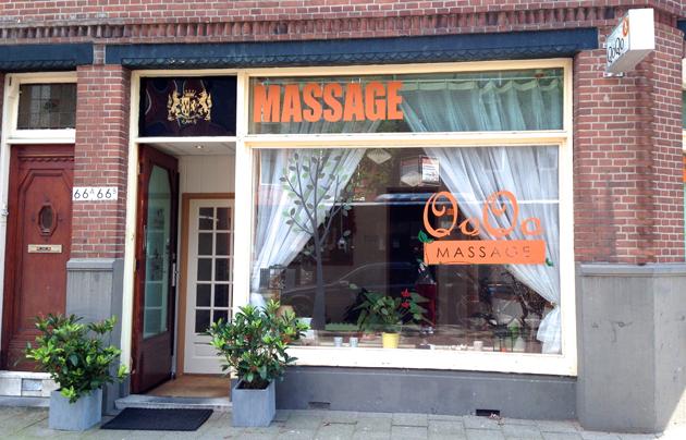 thaise erotische massage rotterdam massage happy end haarlem