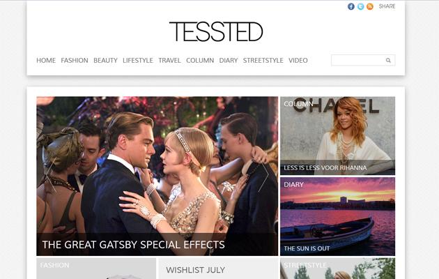 Tessted
